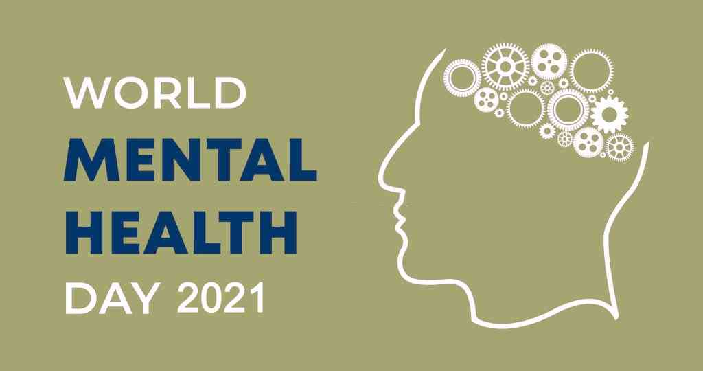 world metal health day